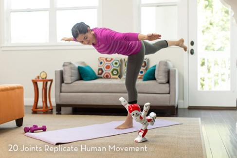 yogarobot